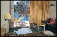 מלון אגמים