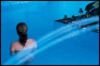 אגמים אילת הבריכה