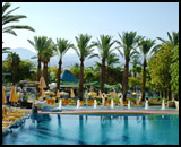 מלון ים סוף אילת