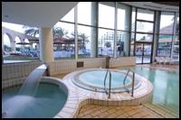 מלון דניאל ים המלח ספא