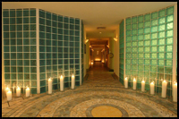 מלון דניאל ים המלח קומת טיפולים