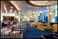 מלון דניאל ים המלח לובי