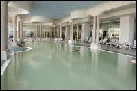 מלון דיוויד ים המלח ספא