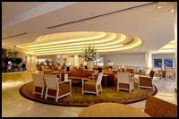 לובי מלון דיוויד