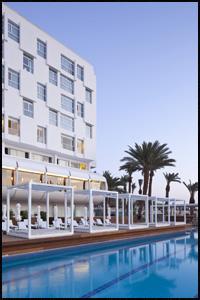 מלון גנים המלון