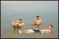 ים המלח קבוצות