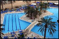 מלון פלזה ים המלח