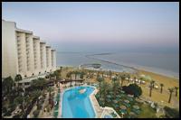 מלון לאונרדו קלאב ים המלח המלון