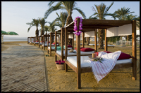מלון לאונרדו קלאב ים המלח חוף הים