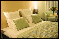 מלון אואזיס חדרים