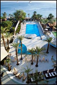 מלון רימונים אילת המלון
